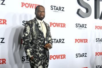 "50 Cent Opting For Positivity In 2020: ""All Negativity Should Be Put Away"""