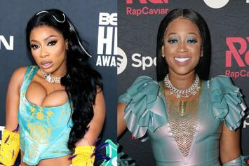 """Tommie Lee Allegedly Shades Trina After Rapper Reportedly Made """"P*ssy"""" Comments"""
