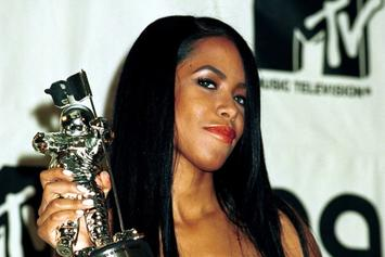 """Dame Dash Says Aaliyah """"Was Happy To Be Away"""" From R. Kelly After Marriage Ended"""