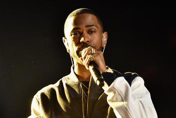 Big Sean Reveals Deadline For His New Album After Coachella Announcement