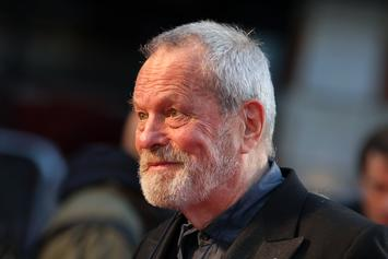 "Terry Gilliam Says White Men Are ""Blamed For Everything Wrong With The World"""