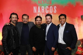 "Netflix's ""Narcos: Mexico"" Season 2 Shows A Backstabbing Last Supper"