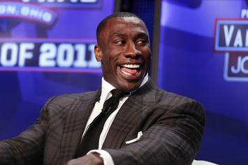 Shannon Sharpe Eviscerates Orlando Scandrick For Eagles Hate