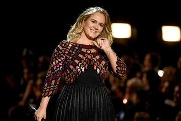 Adele Debuts Her Banging New Beach Body While Vacationing In The Caribbean