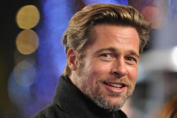 "Brad Pitt And Edward Norton Got High As Hell Before ""Fight Club"" Premiere"