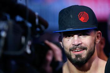 "UFC's Mike Perry Unapologetic About Calling Michael Jai White A ""B*tch Ass N*gga"""