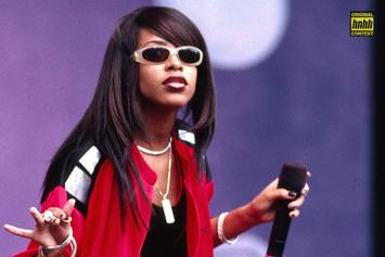 "Aaliyah's ""I Don't Wanna"" Turns 20, And It's Still Her Most Slept-On Record To Date"