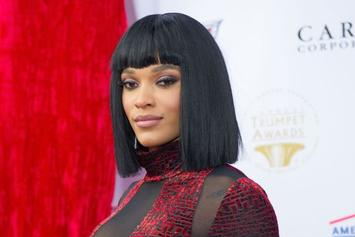 Joseline Hernandez Talks Racy New Reality Show & Dishes On Her Man Ballistic Beats
