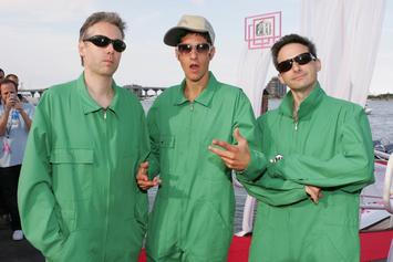 """A """"Beastie Boys Story"""" Documentary Produced By Spike Jonze Is Coming Apple TV+"""