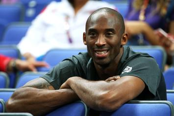 Kobe Bryant Comments On The WNBA's Historic New CBA