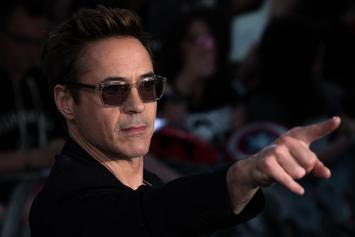 "Robert Downey Jr. Talks ""Dolittle,"" ""Iron Man,"" & More On The Joe Rogan Experience"