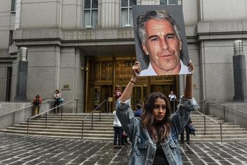Lawsuit Alleges Jeffrey Epstein Was Trafficking Young Girls In 2018