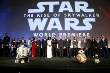 """Star Wars: Rise of Skywalker"" Hits The $1 Billion Mark Worldwide"