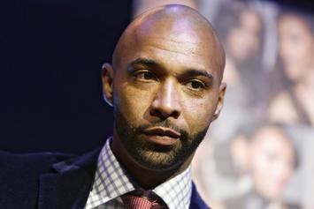 """Joe Budden Clarifies Kevin Hart Cheating Comments After Being Criticized By """"The Real"""""""