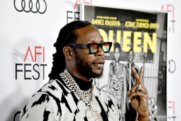 2 Chainz Chops Off Signature Dreadlocks Ahead Of His Future Collab Dropping Friday