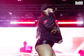 """Megan Thee Stallion Announces """"B.I.T.C.H"""" Release Date With Cover Art Reveal"""
