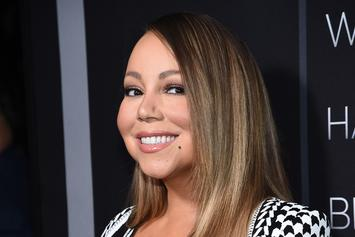 "Mariah Carey Reminds Us All That She's ""A Songwriter"" With Hilarious Twitter Video"