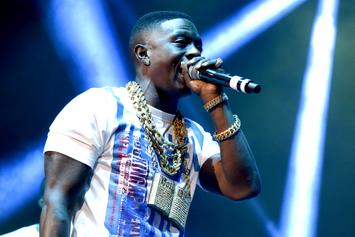 "Boosie Badazz Candid About What He Would Change In His Life: ""Fewer Baby Mothers"""