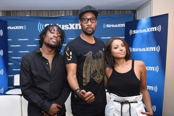 "RZA's Post-Katrina Drama ""Cut Throat City"" Set For SXSW Premiere"