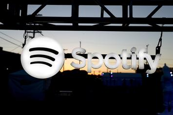 Spotify Adds Feature To Make Playlists For Your Pets