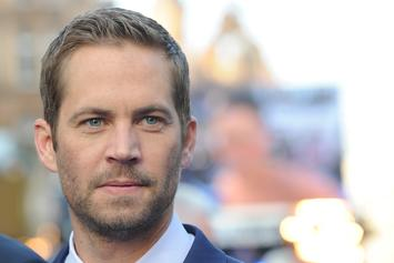 Paul Walker's Personal Car Collection Auctioned Off For Over $2.3M