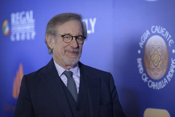 "Apple TV Reveals Release Date For Steven Spielberg's ""Amazing Stories"""