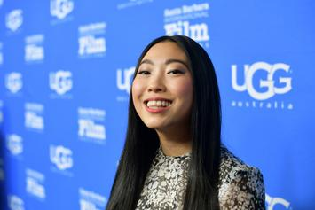 """""""Awkwafina Is Nora From Queens"""" Renewed By Comedy Central Prior To Premiere"""