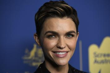 """Ruby Rose's """"Batwoman"""" Reveals Sexual Orientation To Gotham City"""