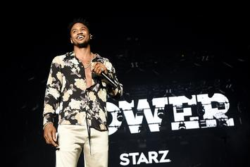 Trey Songz Takes A Break From Social Media & Deactivates Instagram