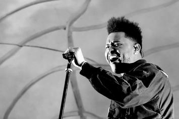The Weeknd Teases Fans With Still From Brand New Music Video