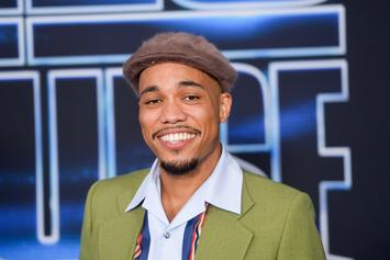 """Anderson .Paak's """"The Price Is Right"""" Appearance Is His """"Greatest Achievement"""""""
