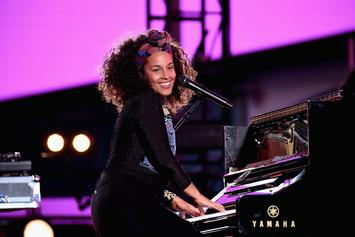 "Alicia Keys Announces ""A.L.I.C.I.A."" Release Date & Colorful Cover Artwork"