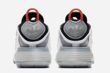 Nike Introduces New Sneaker: The Air Max 2090