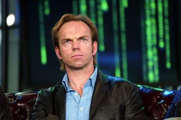 """Agent Smith Might Not Appear In """"Matrix 4"""" After Hugo Weaving Exits Due to Scheduling Conflicts"""