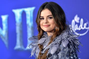 "Selena Gomez Secures No.1 With ""Rare"" Knocking Roddy Ricch Out Of Top Spot"