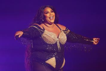 """Lizzo Thanks Her Exes For Her Success: """"I Needed That Heartbreak Experience"""""""