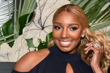 Nene Leakes Responds After Wendy Williams Shares Her Private Text With Studio Audience