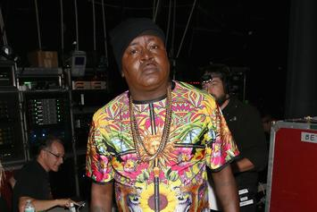 "Trick Daddy & Ex Joy Throw His New Bae Nikki Out On ""L&HH"" To Twitter's Delight"