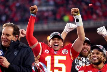 Super Bowl 54: NFL Execs Explain Why Chiefs Will Win In A Blowout
