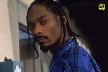 Instagram Gallery: Snoop Dogg's Best Throwback Pics