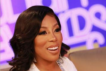 "K. Michelle Shows Off ""Dents"" & Curves On IG With Update About Cosmetic Surgeries"