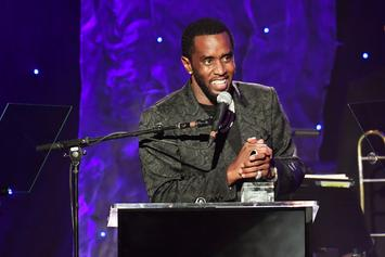 "Diddy Speaks Out: ""Black Music Has Never Been Respected By The Grammys"""