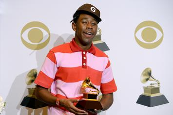 Tyler, The Creator Criticizes Grammys For Racialized Voting