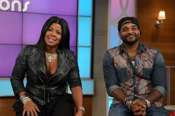 "Chrissy Lampkin Watches 2011 VH1 Clip Where She Proposes To Jim Jones: ""That Was A Lot"""