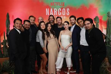 """""""Narcos: Mexico"""" Season 2 Gets A New Trailer Ahead Of Release Next Month"""