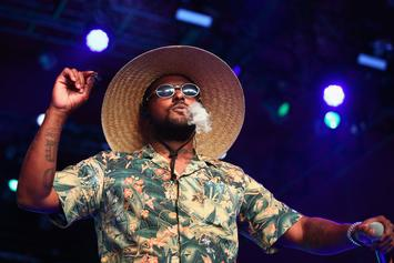 ScHoolboy Q Promises New Album Coming This Year