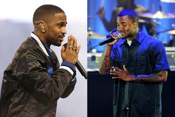 The Game, Big Sean & Hit-Boy Preview Kobe Bryant Tribute Song