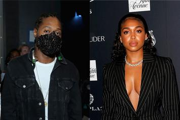 Future & Lori Harvey Spark Engagement Rumors