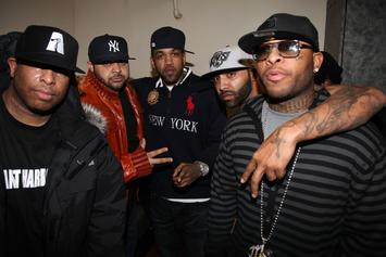 "Joe Budden Confirms Lloyd Banks Is Dropping New Music: ""He Cookin"""