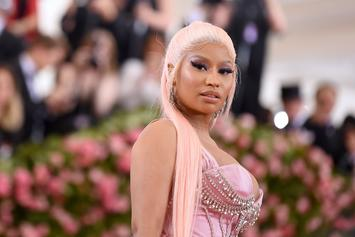 "Nicki Minaj To Be Guest Judge On RuPaul's ""Drag Race"" Season 12 Premiere"